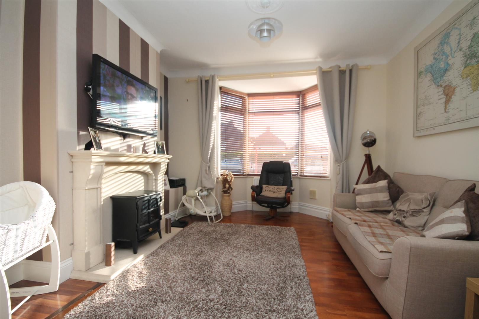 2 Bedrooms Terraced House for sale in Nelson Terrace, Sherburn Village, Durham